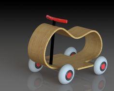 Car maked in solidworks for #disenobasico