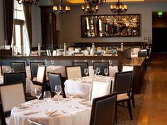 Morels French Steakhouse and  Bistro - Las Vegas