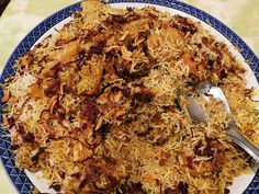 Biryani | 29 South Asian Foods To Order That Aren't Chicken Tikka Masala