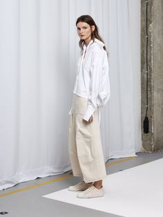See the complete Nehera Resort 2018 collection. #pants