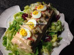 Pionono (Brazo de Gitano Salado)