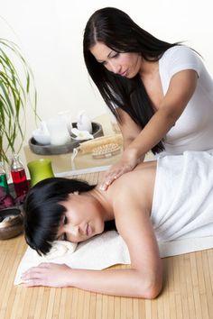 Kitty´s traditionelle Thaimassage in Stuttgart: Thai Ganzkörpermassage in…