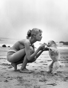 Sandra Dee was pert, pretty and blond she exuded 1950s bubble gum goodness with petticoats and heavy petting. She died in her early 60s of cancer from cigarettes that turned her squeaky sweet voice to gravel