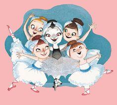 Vampirina Ballerina - livro de Anne Marie Pace e  Leuyen Pham