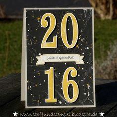 Hoffentlich habt ihr alle einen schönen Jahreswechsel hinter euch und seid gut ins neue Jahr gestartet. Wir haben um Mitternacht im strömen...