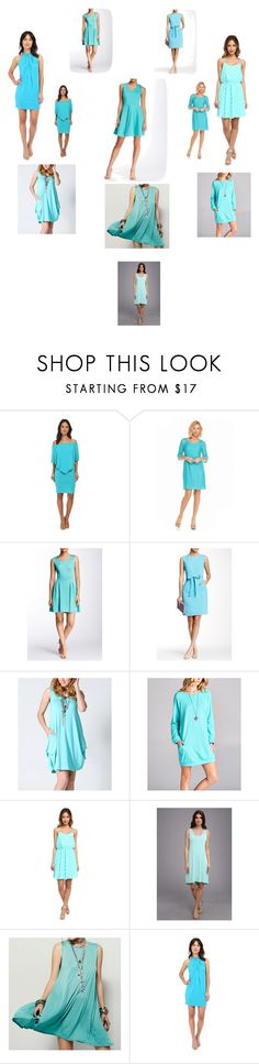This Color under $50 by cj-blue on Polyvore featuring Michael Stars, Ellen Tracy, Love Ady, Calvin Klein, Gabriella Rocha, Culture Phit, JFW, Avenue Hill, Chris McLaughlin and 42Pops