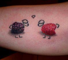 BY Hugo Tattoo