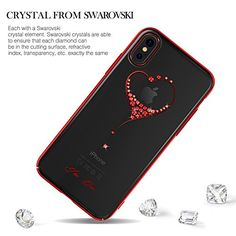 www.maggsm.ro Iphone 8, Apple Iphone, Swarovski Crystals, The Originals, Cover, Madness