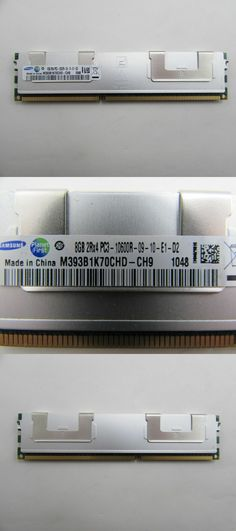 16GB PC3-10600R DDR3 1333MHz 2Rx4 ECC Reg Z800 /& Proliant G7 4x4GB
