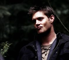 This smirk is so Eric North...though I haven't even written his character yet