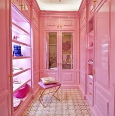 How girly is this..
