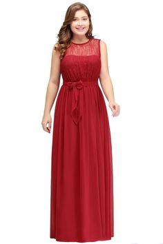 Cocosbride offers gorgeous Red Jewel party dresses with delicately handmade Lace,Ribbons in size Shop Floor-length prom dresses at affordable prices. Chiffon Evening Dresses, Formal Evening Dresses, Chiffon Dress, Lace Chiffon, Bridesmaid Dresses Plus Size, Plus Size Dresses, Homecoming Dresses, Casual Dresses, Fashion Dresses