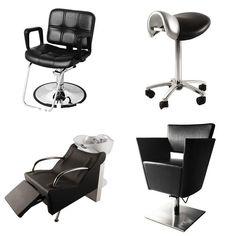 Hair Salon Furniture, Hair Salon Equipment