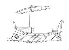 Steeering oar