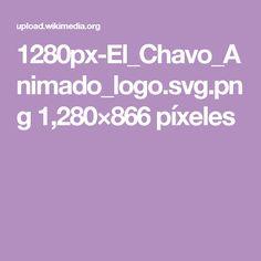 1280px-El_Chavo_Animado_logo.svg.png 1,280×866 píxeles