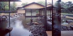 Kengo Kuma & Associates — Water/Cherry