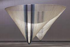 Fiber Futures | Kunst uit Japan. Vanaf 3 oktober 2015 in het Textielmuseum #textiel #Japan