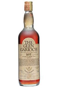Mark Gillespie of Whiskycast's Tasting Notes for Glen Garioch 1971 (Samaroli)