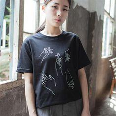 2017 New Fashion T-shirt Women BOY BYE Letter Printing T Shirt Women Tops Casual Brand Tee Shirt Femme Woman Clothing 62474
