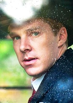 parade's end | Benedict Cumberbatch