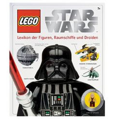 Buch Star Wars - Lexikon der Figuren, Raumschiffe und Droiden