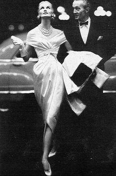 Robe Givenchy - 1964