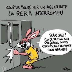 Rabbit Life.