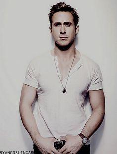 DELICIOUS!!!!!!!!!!!!!!! Ryan Gosling