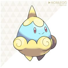 "Fabercei The Nobility PokémonAbility: Filter Hidden Ability: TechnicianType: Normal/Fairy Height: 2'07""Weight: 38.6 lbs. Evolution Nobilegg evolves into Fabercei begin..."