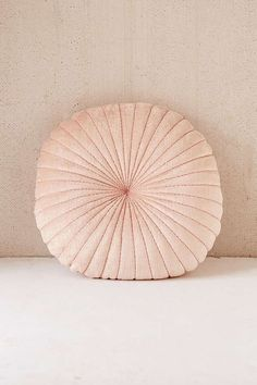 Accessorise your space with Urban Outfitters' collection of decorative cushions, throw blankets and floor cushions. Urban Outfitters, Bel Air, Pink Pillows, Pink Velvet Pillow, Round Pillow, Velvet Cushions, Contemporary Home Decor, Decorative Cushions, Slumber Parties