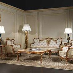 Vimercati Produces Luxury Sofas And Living Rooms. The Classic Furniture  Produced Is Composed By Luxury And Classic Sofas, Armchairs And Living Rooms