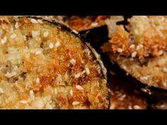Vinete prăjite cu susan - YouTube Muffin, Breakfast, Youtube, Food, Morning Coffee, Essen, Muffins, Meals, Cupcakes