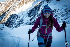 Magdalena Wimmer um Innsbruck Innsbruck, Mount Everest