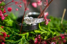 Wedding rings. Mayan Ceremony into a cenote. Playa del Carmen by Naal Wedding Photography.