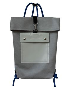 STUDIO MULDER | HARVEY BACKPACK GREY