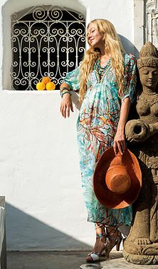 ed4516c9cd8530 8 Best ♡ HIPPY CHICK ♡ Ibiza Fashion Shows images