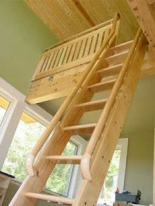 Ideas for ladders