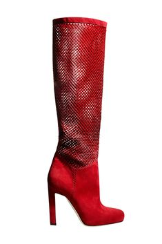 Fall 2014 Brian Atwood  There needs to be a rock song about these bootsl