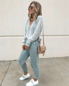 happily // ✧ - The Effective Pictures We Offer You About lululemon outfits for teens A qual Sneakers Fashion Outfits, Athleisure Outfits, Sporty Outfits, Athletic Outfits, Cute Outfits, Athletic Clothes, Womens Trainers Fashion, Casual Sneakers Outfit, Normcore Fashion