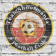 Logo dla Klubu Piłkarskiego TeamShootmania