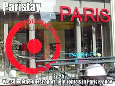 Follow us to know where to stay ion Paris http://www.paristay.com/paris-vacation-apartment/paris-vacation-rental.html