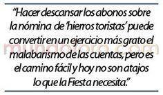 El atajo torista - Editorial - Mundotoro.com