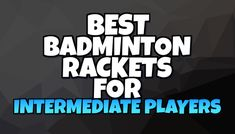 In this article you'll find a list of the best badminton rackets for intermediate players 2020. Motivational Phrases, Inspirational Quotes, New Things To Learn, Cool Things To Buy, Best Badminton Racket, Mood Quotes, Life Quotes, Hamburger Casserole, Chicken Casserole