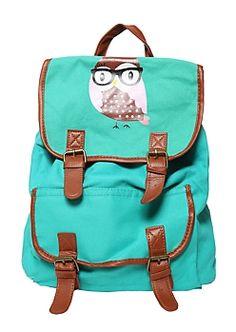 rue21 : Owl Backpack