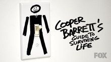 Cooper Barrett's Guide to Surviving Life - Episodes