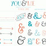 You & Me clip art for purchase, cute!