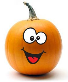 1000 images about painted pumpkin faces on pinterest for Funny pumpkin drawings