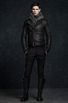 Belstaff Fall/Winter 2012-2013 #classic #amazing #leather