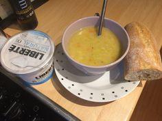 Potato & Leek Surprise Spanish Tapas, Tapas Bar, Jamie Oliver, Lunch Time, Healthy Choices, Good Food, Potatoes, Meals, Big