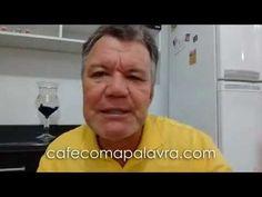 Café com a Palavra  - Jesus deu o exemplo